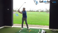 Increase Your Swing Power - Backswing Length V Leverage And Rotation Lesson by PGA Teaching Pro Adrian Fryer Video