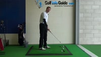 Inside to Outside is the Path to Better Golf Video - by Pete Styles