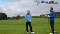 Iron Strike - Lesson by PGA Pros Pete Styles & Matt Fryer