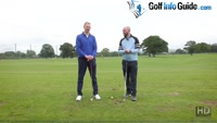 Is A Draw Or Fade Better - Video Lesson by PGA Pros Pete Styles and Matt Fryer