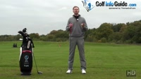 Is It Good To Spin Back Your Golf Wedges Video - by Pete Styles