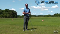 Is It Right To Tuck The Right Elbow In During The Golf Swing Video - by Peter Finch