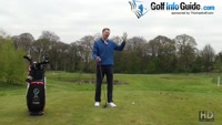 Is The Golf Pull Slice Playable Video - Lesson by PGA Pro Pete Styles