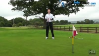Is Using A Belly Putter A Good Training Aid Video - by Pete Styles