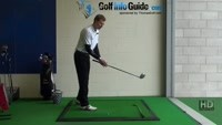 Is Your Swing on Plane, Golf Video - by Pete Styles