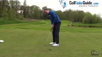 Isolating The Physical Mistakes Of The Golf Yips Video - by Pete Styles