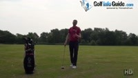 It All Starts With A Stable Golf Stance Video - by Pete Styles