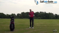 It Is A Matter Of Balance With 80 Percent Golf Driver Swings Video - by Pete Styles