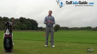 It Is All About Balance With Push Problem Video - Lesson 2 by PGA Pro Pete Styles