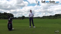 It Is All About Golf Ball Spin Video - by Pete Styles
