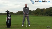It Is All About The Order Of Your Golf Swing Video - by Pete Styles