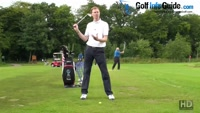 It Takes Time In The Back Swing Video - by Pete Styles