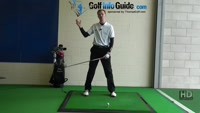 Golf Pro JB Holmes: Short Powerful Swing Video - by Pete Styles