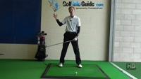 J B Holmes Pro Golfer Short But Powerful Golf Swing