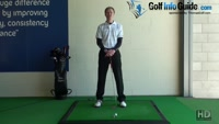 Jack Nichlaus Pro Golfer, Swing Sequence Video - by Pete Styles