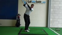 Golf Pro Jack Nicklaus: Flying Right Elbow Video - by Pete Styles