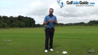 Jack Nicklaus Hunch And Pop Golf Putting Address And Shot Video - Lesson by PGA Pro Peter Finch