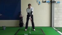 Golf Pro Jack Nicklaus: Unique Address Positions Video - by Pete Styles