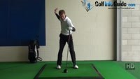 Jack Nicklaus Pro Golfer power fade Video - by Pete Styles