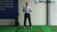 "Jason Day Pro Golfer: Left Leg ""Snap"" at Impact - Golf Swing Tip Video - by Pete Styles"