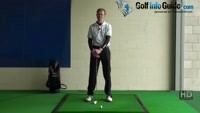 Golf Pro Jim Furyk: Extreme Closeup with the Hands Video - by Pete Styles