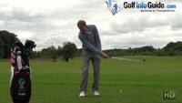 Judging The Conditions To Avoid Golf Fat Shots Video - by Pete Styles
