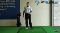 Justin Rose: Right Knee Stays Flexed for Balance, Power Video - by Pete Styles