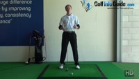 K J Choi Pro Golfer, Swing Sequence Video - by Pete Styles