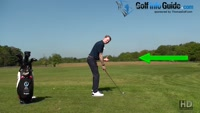 Keep Connected For Good Golf Swing Plane Video - by Pete Styles