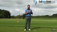 Keep Swing Thoughts Short And Simple On The Course Video - by Peter Finch