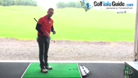 Keep The Club Face Square During The Golf Swing Takeaway Video - by Peter Finch