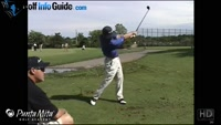 Keep Your Fairway Wood Head at Low Point Before Impact by Tom Stickney