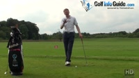 Keep Your Golf Swing Moving For Better Contact Video - by Pete Styles