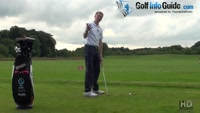 Keep Your Golf Swing On Track Video - by Pete Styles