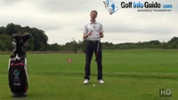 Keep Your Technique Simple For Crisp Golf Chip Shots Video - by Pete Styles