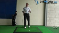 Keep Your Footing on Loose Ground, Golf Video - by Pete Styles