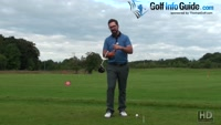 Keeping Relaxed And The Right Mindset To Create Golf Driver Lag Video - by Peter Finch