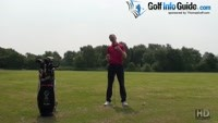 Keeping The Ball On The Low Side Of The Hole On The Golf Green Video - by Pete Styles