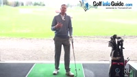 Keeping Your Head Down In Your Golf Swing Is A Mistake Video - Lesson by PGA Pro Pete Styles