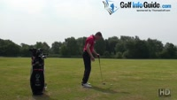 Key Fundamentals To Good Golf Posture Video - by Pete Styles