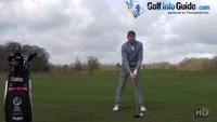 Key Points For The Ultra Wide Golf Swing Video - by Pete Styles