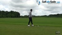 Key Points To Address With The Golf Set Up In Low Hook Shots Video - by Peter Finch
