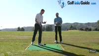 Keys Points To Shallow Out Your Downswing - Video Lesson by PGA Pros Pete Styles and Matt Fryer