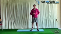 Kneeling Body Twists For Core Flexibility Video - by Peter Finch