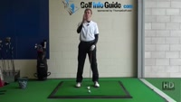 Knock Down Golf Shot Video - by Pete Styles