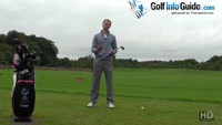 Knock It  Close With Three-Quarter Golf Wedge Shots Video - by Pete Styles