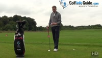 Know Your Limitations On The Golf Course Video - by Pete Styles