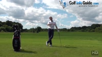 Know Your Swing To Make In Round Golf Corrections Video - by Pete Styles
