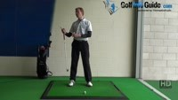 Know Your Swing to Make In-Round Corrections, Golf Video - by Pete Styles
