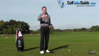 Knowing How To Read The Clues Of Your Golf Ball Flight Video - by Pete Styles
